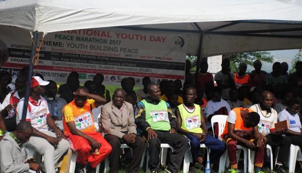 Youth Marathon